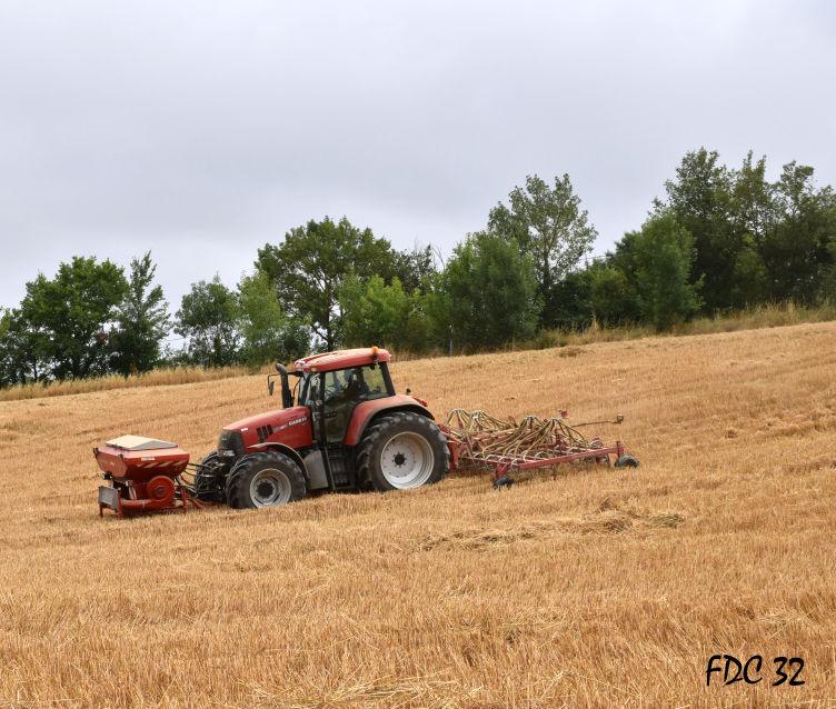 Enquête partenaire à l'attention des agriculteurs